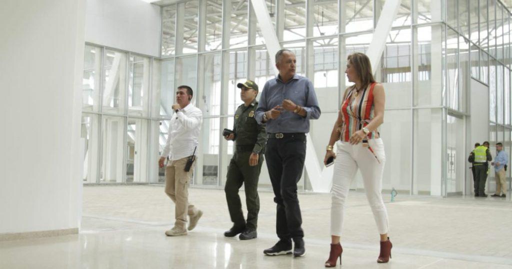 aeropuerto perales nuevo
