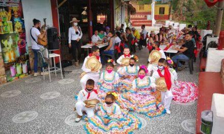 """Gratas impresiones arrojó la travesía """"Al Tolima Vamos"""" en empresarios del sector turismo de la región"""