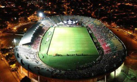 De manera oficial se postuló a Ibagué como sede del Suramericano sub 20 de fútbol, 2021