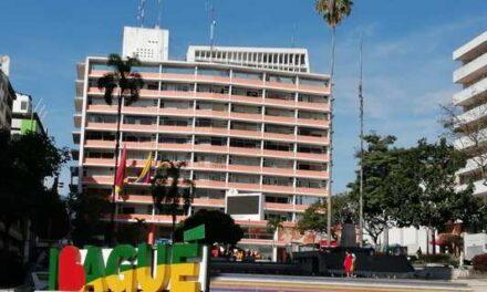El 14 de septiembre , reinicia labores la oficina de pasaportes de la Gobernación del Tolima